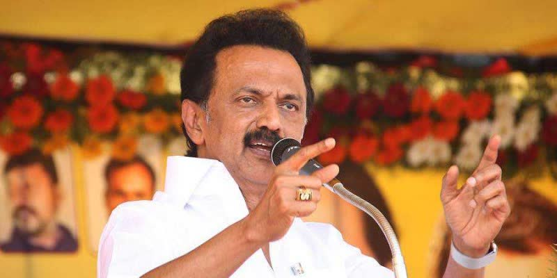 DMK-leader-MK-Stalin-condemns-THAT-DALIT-PANCHAYAT-LEADER-ALLOWED-TO-sitting-on-the-floor-FOR-panchayat-meeting-IN-TN